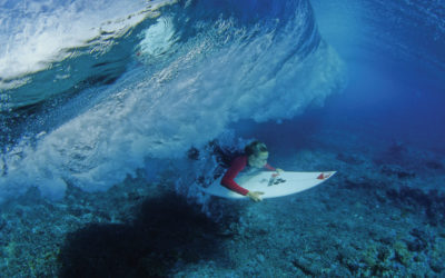 Breaking The Wave